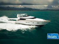 Fipa Italiana Yachts Maiora 20 S
