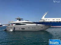 Royal Denship 85 Flybridge