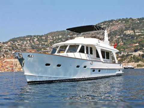 Explorer Motor Yachts 60 62 For Sale Daily Boats Buy Review Price Photos Details