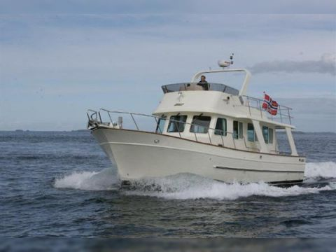 Explorer Motor Yachts 40 For Sale Daily Boats Buy Review Price Photos Details