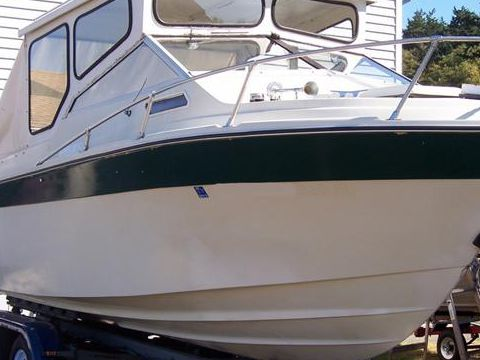 Mirro Cruiser 22 Barnegat