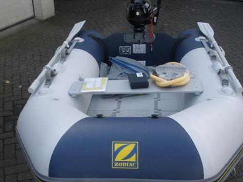 лодки zodiac серии cadet