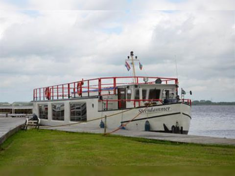 Passenger vessel new certificates 50 pax