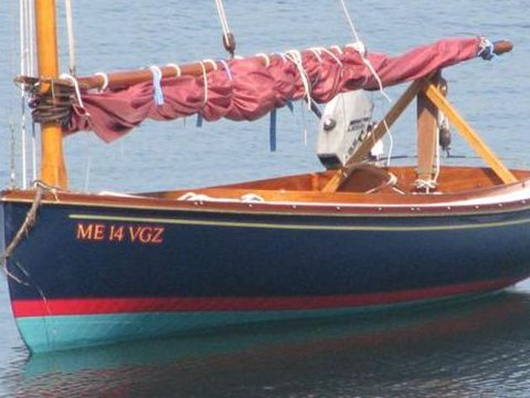 Cape Dory Handy Cat For Sale