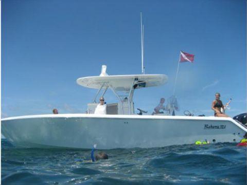 Henley Bahama 31
