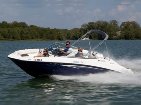 Yamaha sx190 for sale daily boats buy review price for Used yamaha sx190