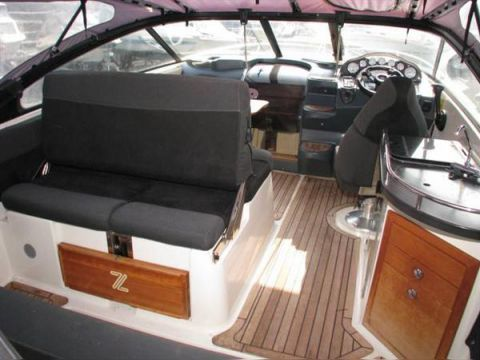 Cummins For Sale >> Askeladden Z8 for sale - Daily Boats | Buy, Review, Price, Photos, Details