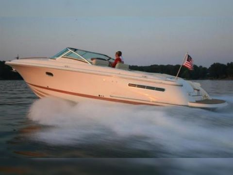 Power boats chris craft for sale daily boats for Chris craft corsair 32 for sale