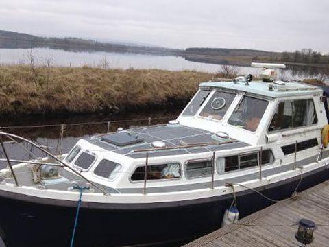 Weymouth 34