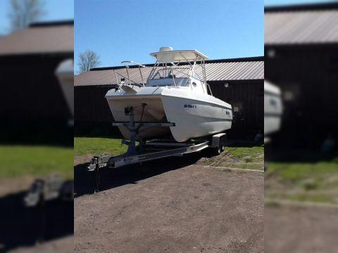 Sport Cat Catamaran