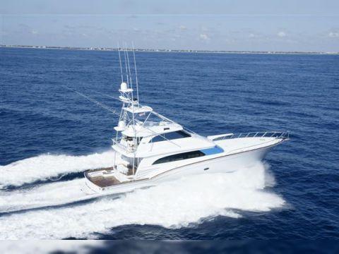 Sea Force IX Sport Yacht