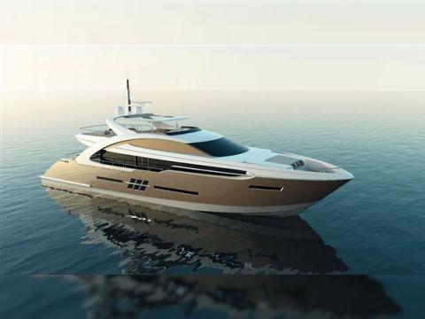DRETTMANN Motor Yacht