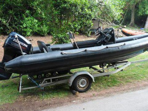 Aquaflyte 600