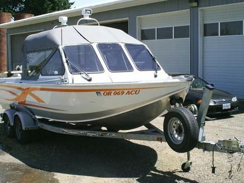 Custom 22 River Wild Jet Sled For Sale Daily Boats Buy