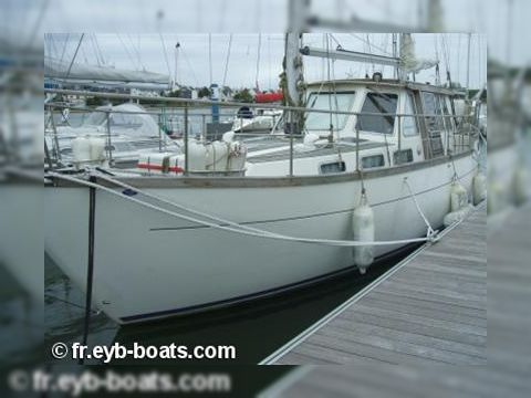 Siltala Yachts Nauticat 38 for sale - Daily Boats | Buy