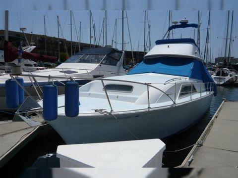 American Marine / Grand Banks Laguna 10M