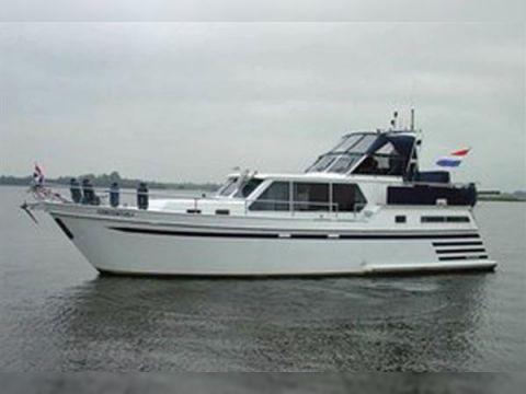 MMS Cruiser 12.85