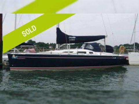 Maxi Yachts Maxi 1050