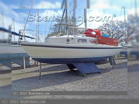 Westerly Pageant for sale - Daily Boats   Buy, Review, Price