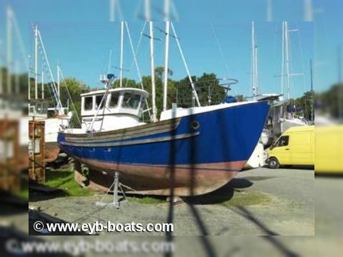 Fairways Marine 25