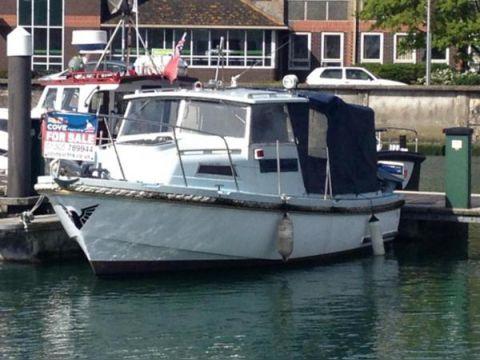 Aqua Marine 23