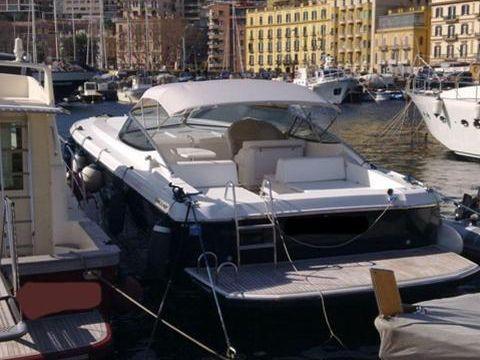 Unica Yacht 42