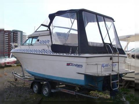 Cruiser International 224