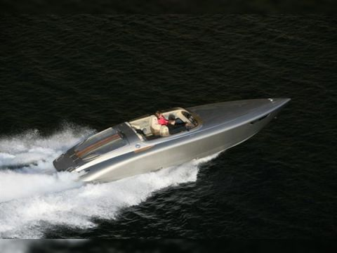 Fearless Yachts A28