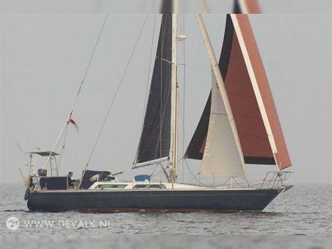 Adams Yacht 44
