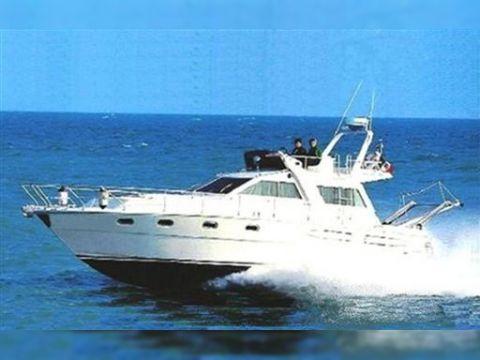 Monterey 295 SCR Cabin Cruiser