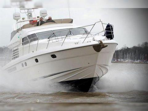 Tempest Marine 88