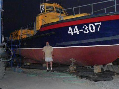 US Coast Guard 44