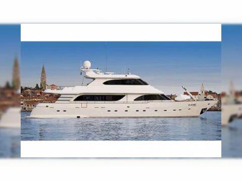 Rona Super Yacht