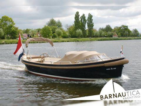 Jan Van Gent 820 Soft Top