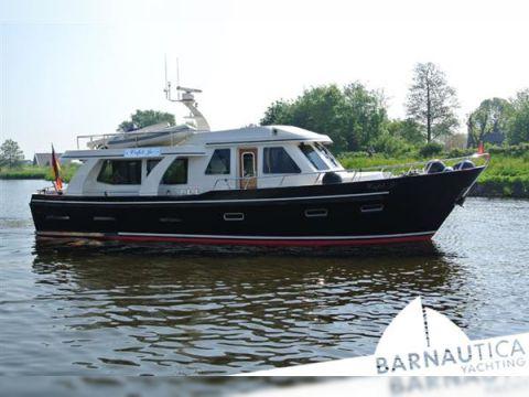 Van Vossen Trawler 1500