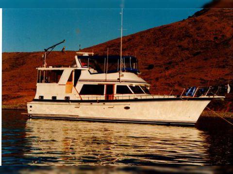 King Yachts 48