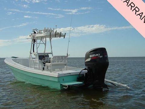 Safehaven Marine Interceptor 42