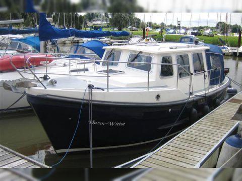 Cory Yachts Kent 28