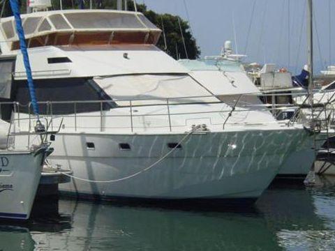 Silversea 50