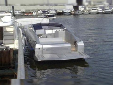 Maris Power Boats Stealth 50R
