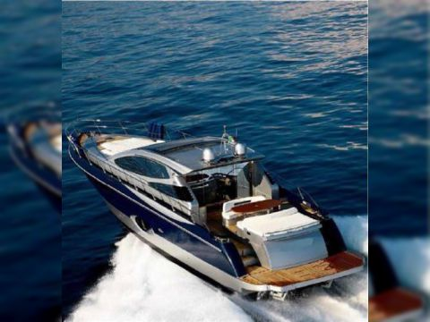 Blue Martin 55
