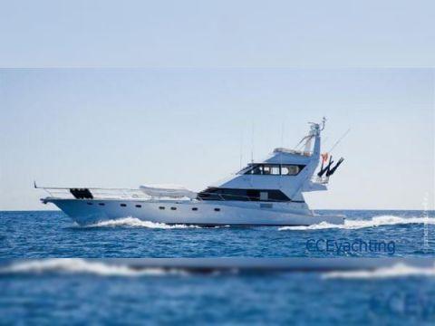 Aliura Yachts Warwick 82 Sport Fisher