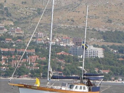 Arud Laurin 42 Ketch