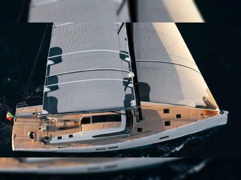 Advanced Yacht A66