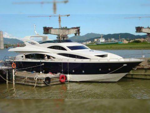 Heysea Yachts Company Limited