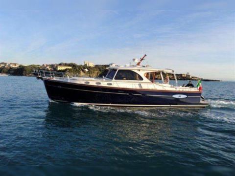 Cantiere Navali Abati Yachts Portland 55