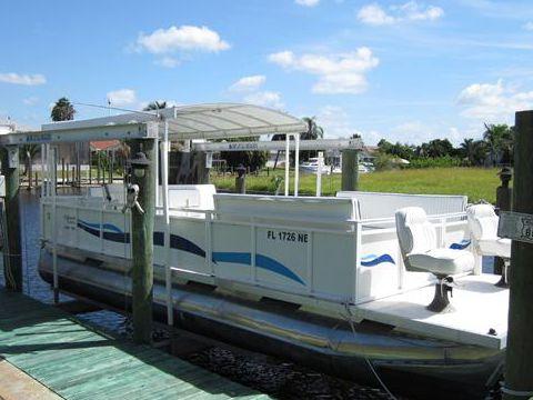 Island Marine 250
