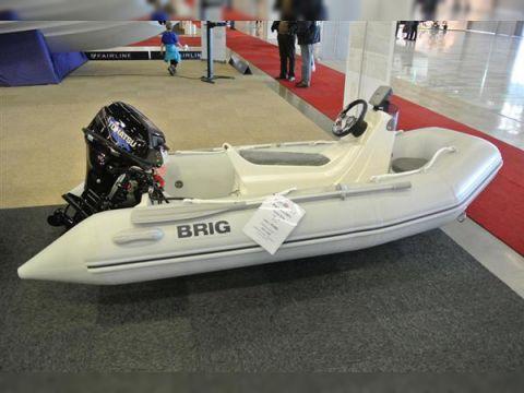 Brig Inflatables Falcon 330 S