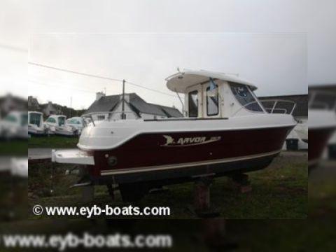 Arvor boats for sale france