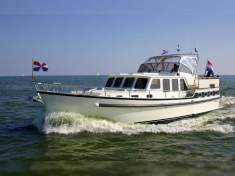 Super Lauwersmeer Cruiser 450